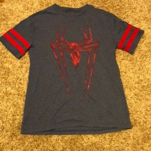 Men's Marvel Spider man T-shirt.  Small